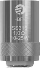 joyetech bf coil 1.0ohm