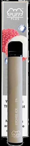 lychee ice puff bar