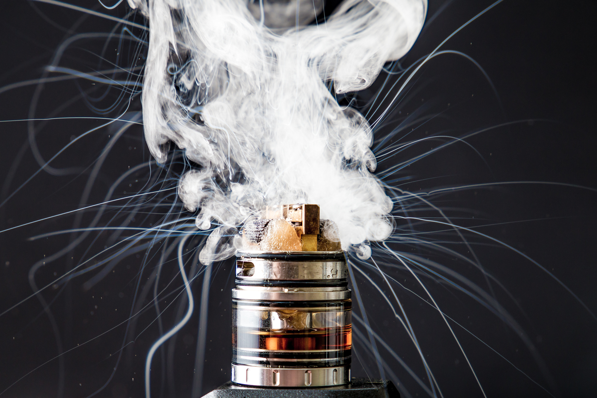 Difference Between PG and VG Vape Juice