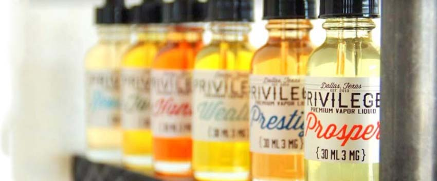 Best eliquid Flavors and popular vape juice
