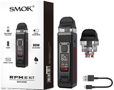 smok rpm 4 kit