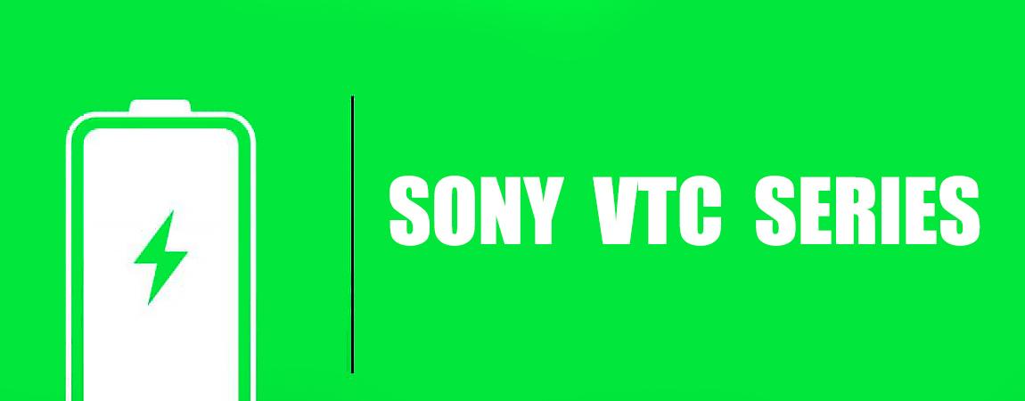 sony vtc 18650 batteries
