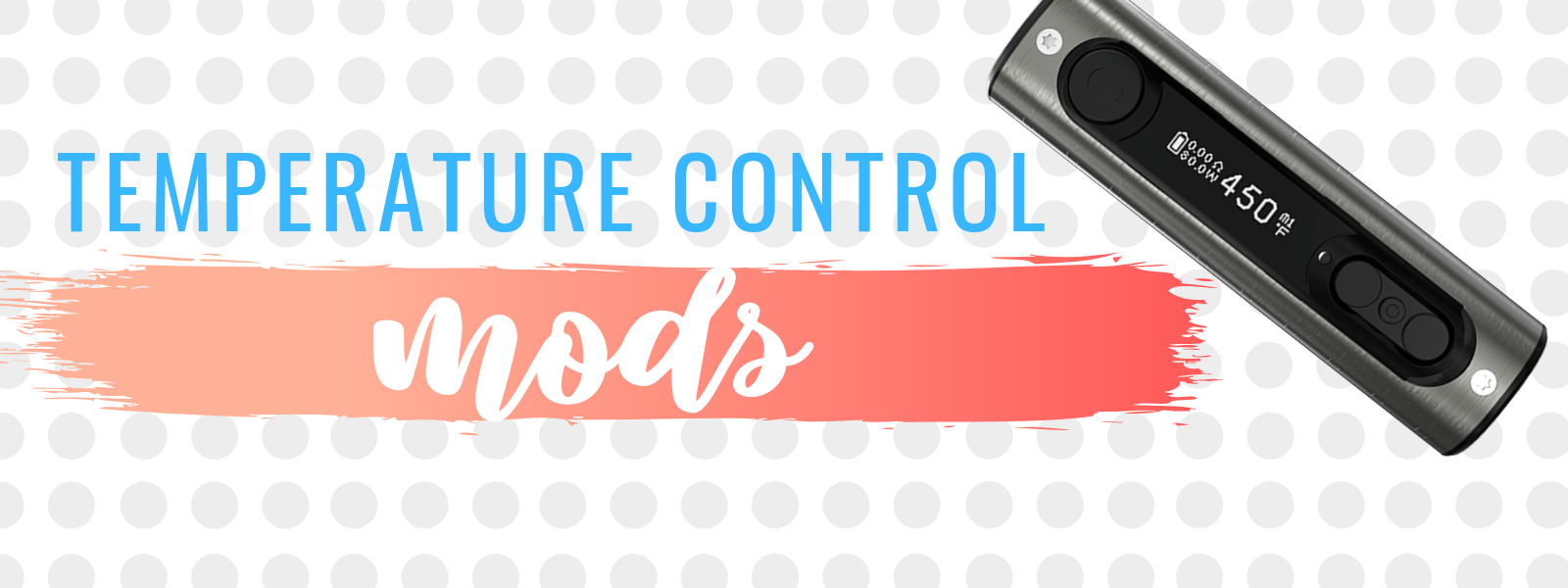 Temperature Control Mods