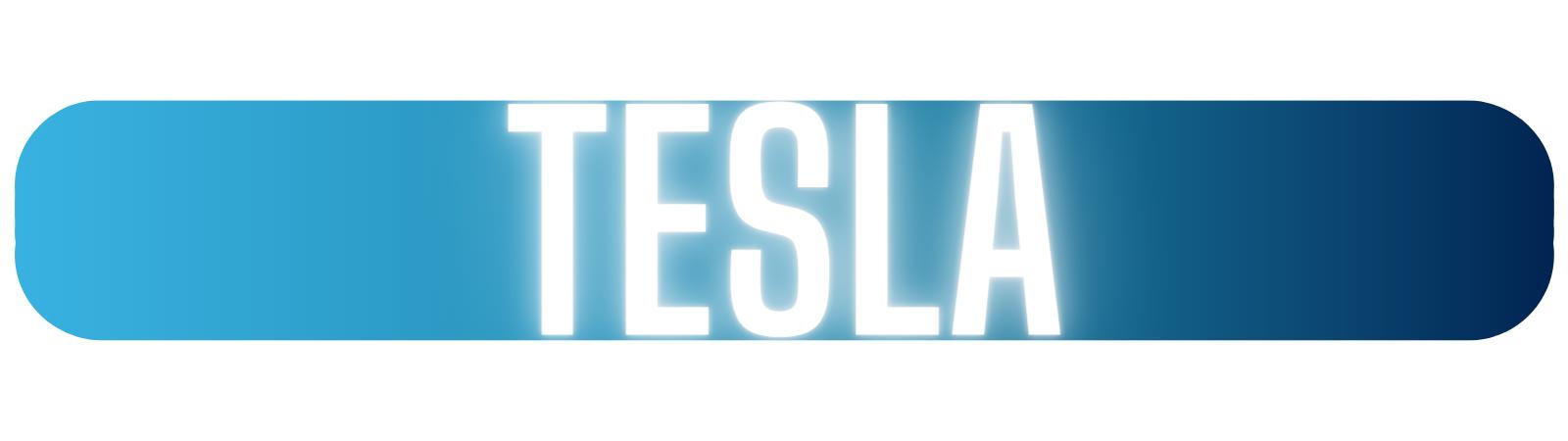 Tesla Vape