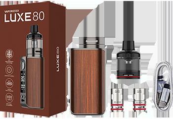 vaporesso luxe 80 starter kit