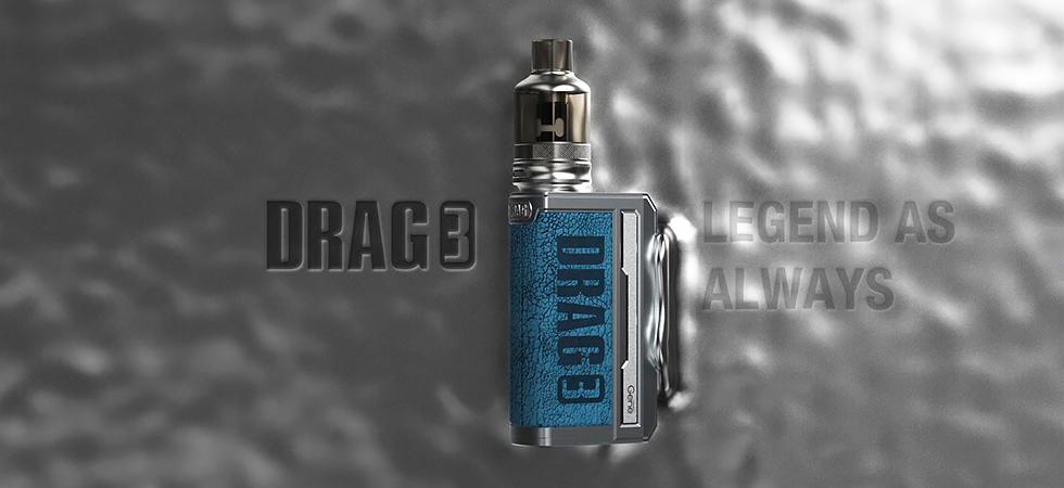 voopoo drag 3-177w