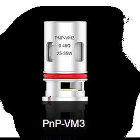 VOOPOO PnP-VM3 0.45ohm Coils