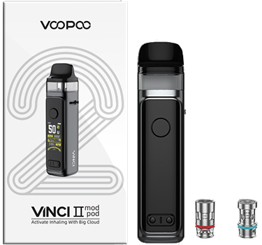 voopoo vinci 2 pod system