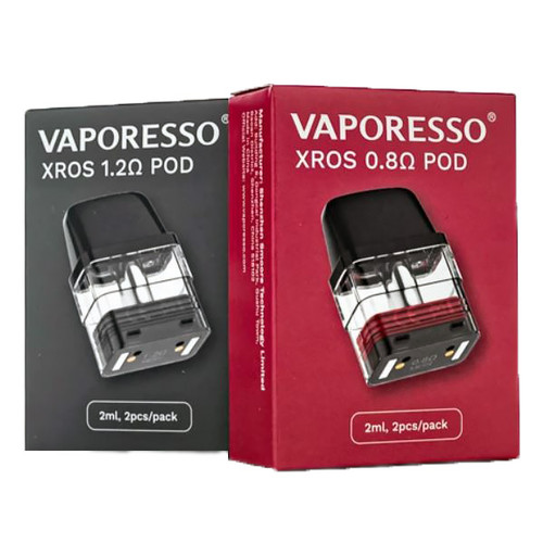 VAPORESSO XROS Replacement Pods