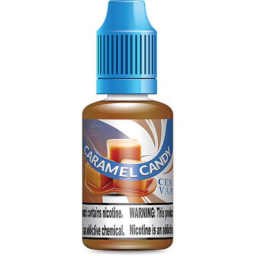 Caramel Candy EJuice Liquid