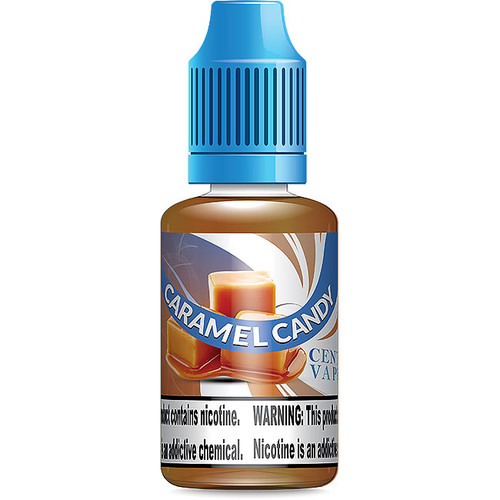 Caramel Candy EJuice Liquid