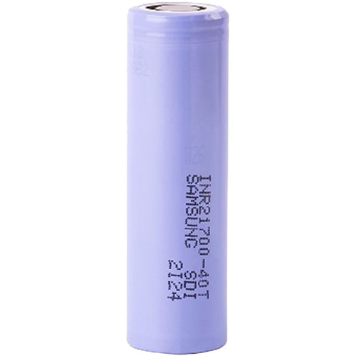 SAMSUNG 40T 21700 4000mAh 35A Battery
