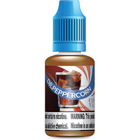 Dr. Peppercorn Soda E Juice Flavor