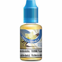 French Vanilla E Juice Flavor