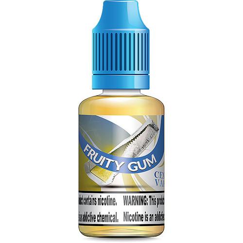Fruity Gum E Juice Flavor
