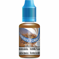 Turkish Tobacco E Juice Flavor