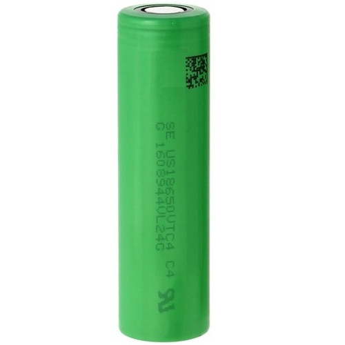 SONY 18650 VTC4 | Rechargeable Vape Battery
