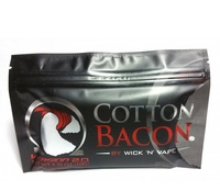 Cotton Bacon 2 - Organic RDA wick