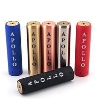 Apollo Mod AmeriVape Clone - Colors