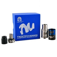 Vicious Ant Goliath RDA Rebuildable Atomizer - Central Vapors