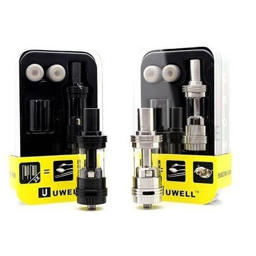 UWELL Crown Tanks