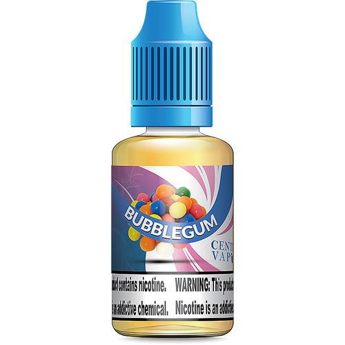 Best Bubble Gum Vape EJuice Flavor