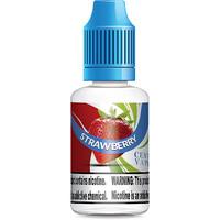 Strawberry E Juice Flavor