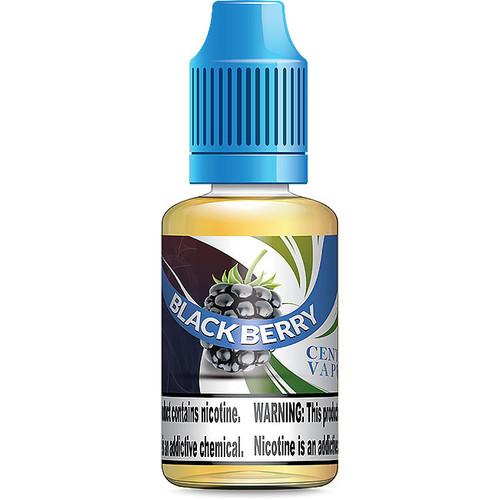 Blackberry E Juice | Berry eJuice Flavor