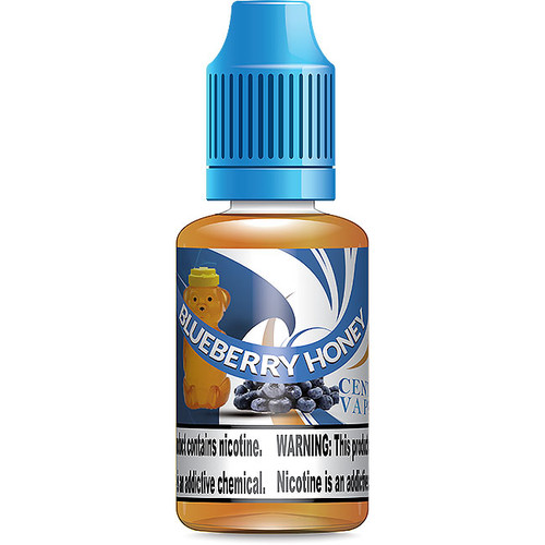 Blueberry Honey Sweet Fruity EJuice Flavor