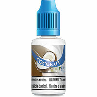 Coconut Vape Juice | Best Coconut EJuice Flavor