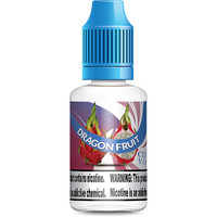 Dragon Fruit E Juice Flavor