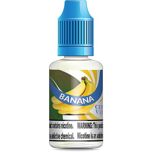 Banana E Juice Vape Liquid