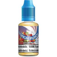 Tropical Punch E Juice Flavor