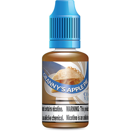 Granny's Apple Pie E Juice Flavor
