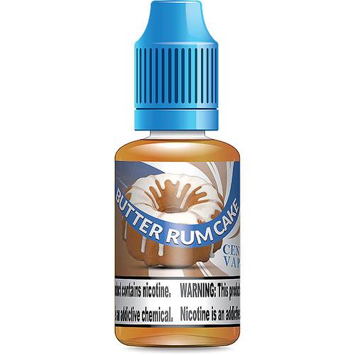 Butter Rum Cake E Juice