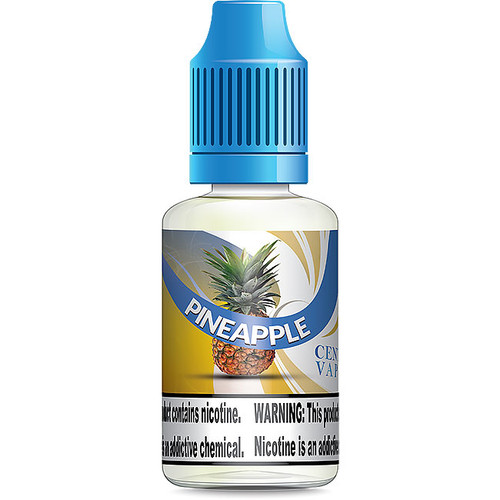 Pineapple EJuice Liquid Flavor