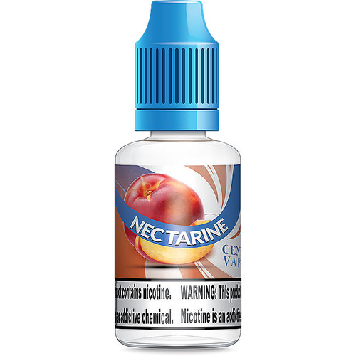 Nectarine Flavored E Juice