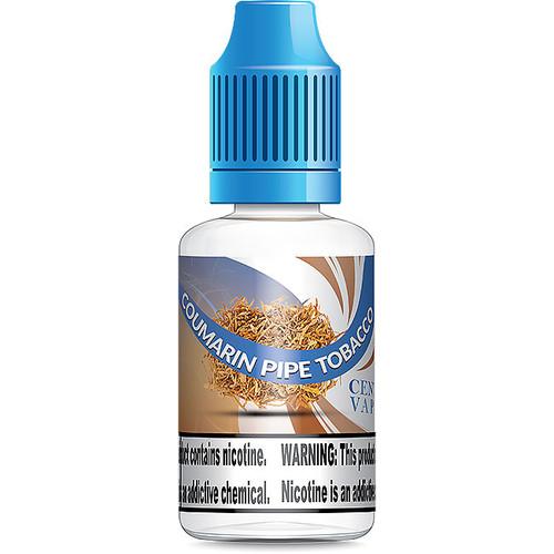 Coumarin Pipe Tobacco E Juice | Tobacco Flavored Vape Juice