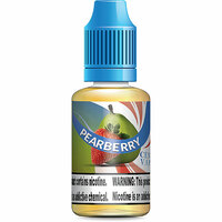 Pearberry E Juice Flavor