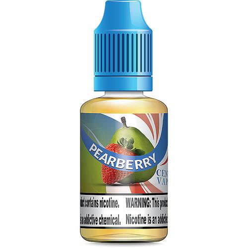 Pearberry E Juice Flavor