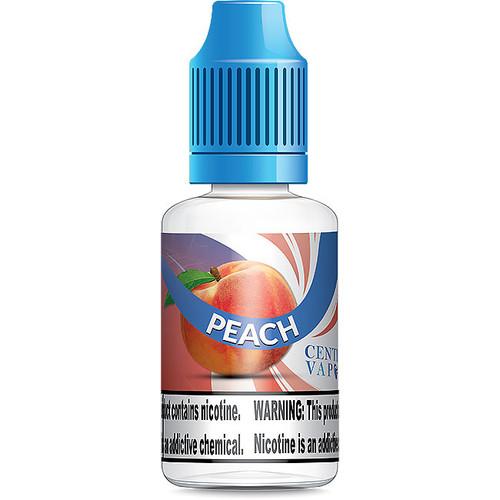 Peach E Juice Flavor