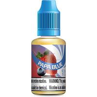 Best Vape Juice   Papa Smurf eJuice Liquid