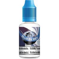 Blueberry E Juice Flavor