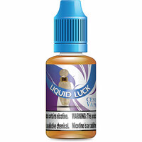 Liquid Luck EJuice  Flavor