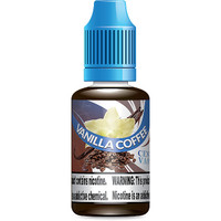 Vanilla Coffee EJuice Flavor | Coffee Eliquid