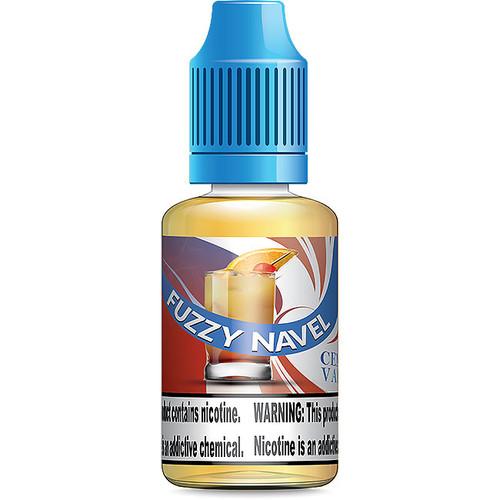 Fuzzy Navel EJuice Flavor