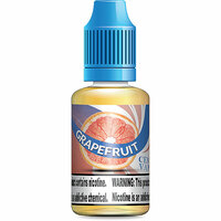 Grapefruit EJuice Flavor