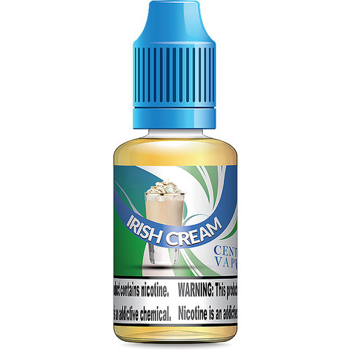 Irish Cream EJuice Flavor