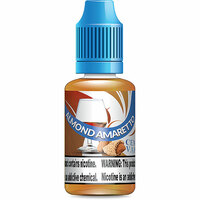 Almond Amaretto E Juice Flavor