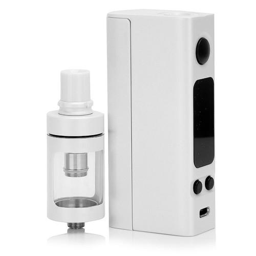 Joyetech Cubis eVic VTC Mini - White